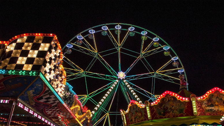 2016 kings dominion military discounts militarycom - Kings Dominion Christmas