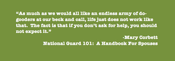 national guard quote  if you don u0026 39 t ask for help