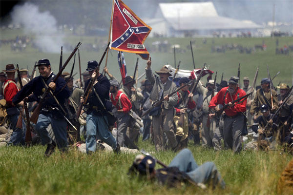 Gettysburg Game | Military com