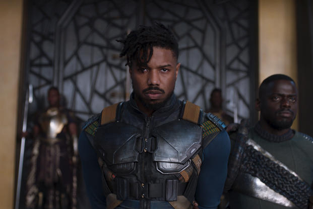 Why Killmonger is the Most Operator Villain in the Marvel Universe