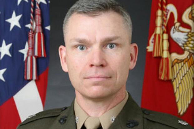Marine Corps Osprey Squadron Commander In Pacific Fired