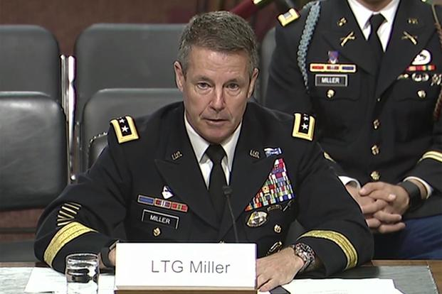 New US Commander In Afghanistan Has Army Son Who Could Deploy There