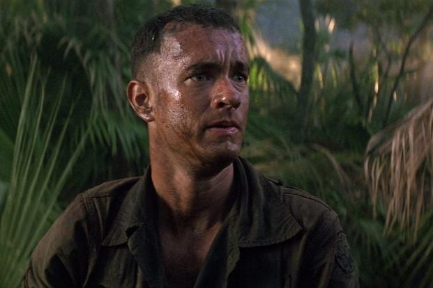 Here Are The Top 4 Military Moments From Forrest Gump Now On 4k
