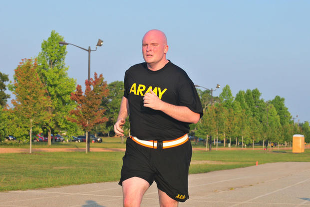 Are Landmark Workouts Fun Challenges or a Bad Idea? | Military com