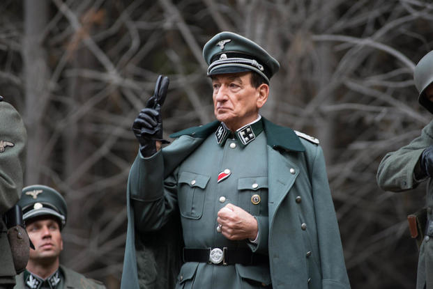 'Operation Finale': The Hunt for a Nazi War Criminal