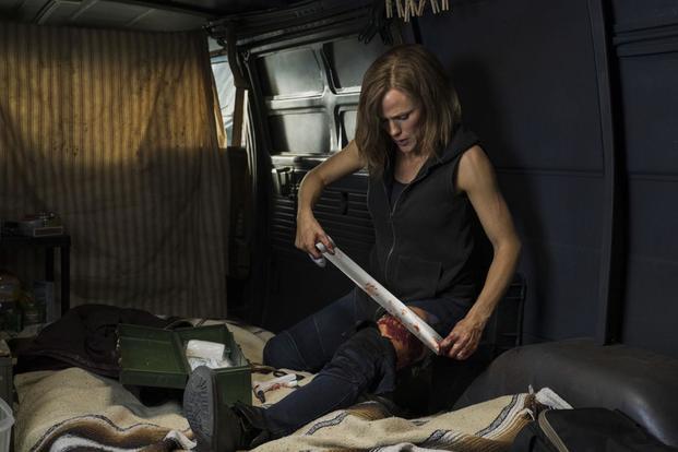 Jennifer Garner Returns To Action With Vengeance Thriller