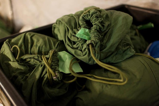 5 Tips for Cleaning Military Uniforms | Military com