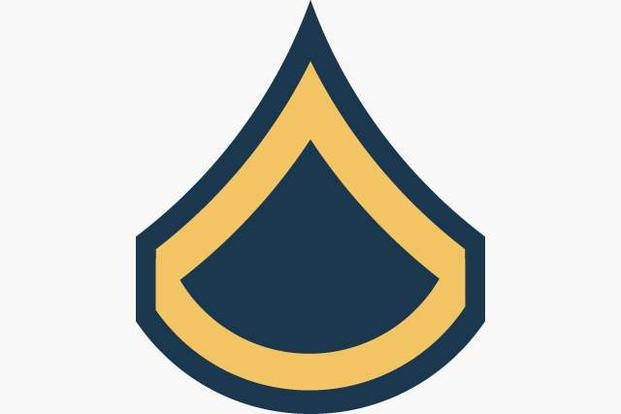 Private First Class (E-3)