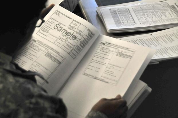 Tax Code Changes Could Mean Bigger Returns for Service