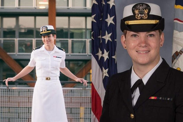 Transgender Sailor and Naval Academy Alumna Forced to Resign
