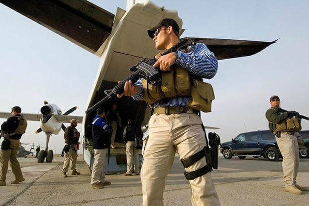 11 Elite Security Companies That Want to Hire Vets Now | Military com