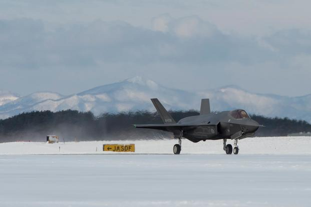 Lawmakers Urge DoD to Expand F-35 Foreign Military Sales | Military com