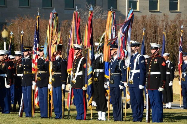 Best Military Branch To Join >> U S Armed Forces Overview Military Com