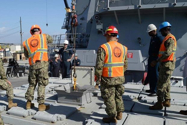 $310 million in California Military Construction May Be Safe from