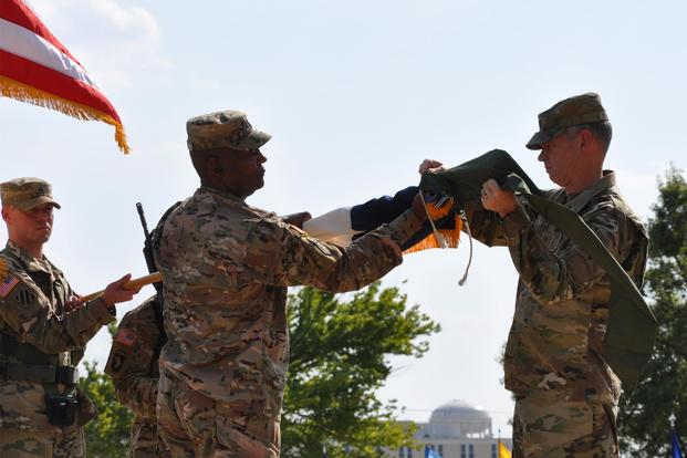 Army's III Corps to Deploy as Command Element for ISIS Fight