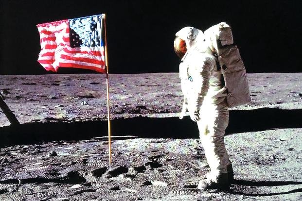 Here's What Music Apollo 11 Astronauts Enjoyed for Their