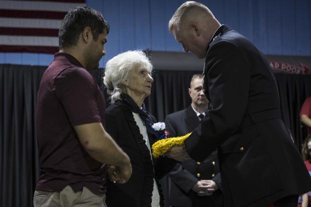 Lawmaker Presses for Survivor Benefits for Medal of Honor