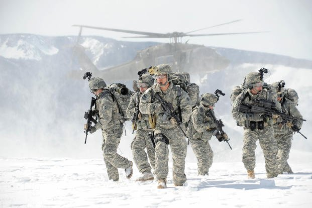 aff5146255b Full Details: Army to Test New Extreme Cold Weather Gear Next Year ...