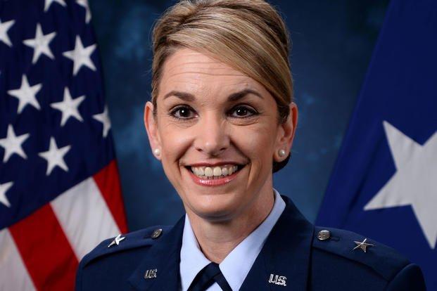 32eaed37dea New Air Force Academy Commandant Is Setting a High Bar | Military.com