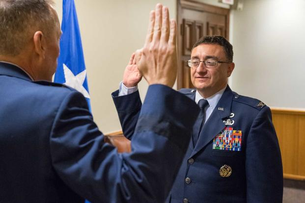 Air Force Promotion List 2020.Air Force Shakes Up Officer Promotion Categories Military Com