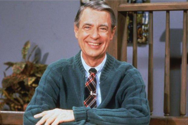 We Dare You Not To Smile At Mister Rogers As The Ultimate Cold War Diplomat Military Com