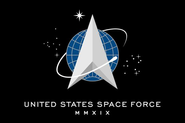 Official Space Force Flag Unveiled at the White House | Military.com