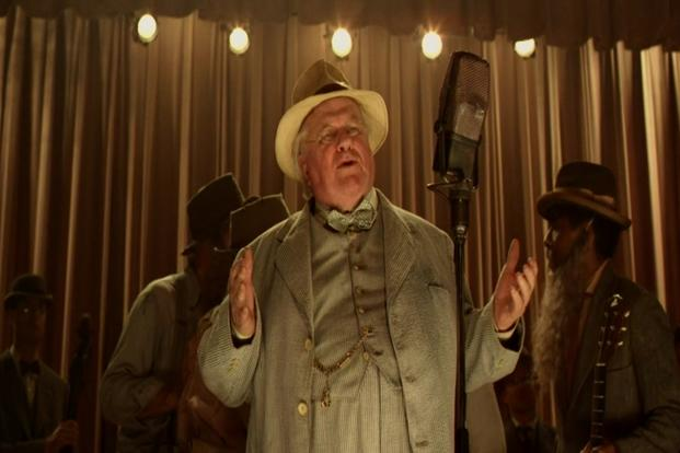 Charles Durning O Brother Where Art Thou