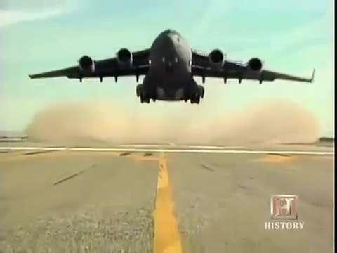 The C 17 Military Cargo Plane Military Com