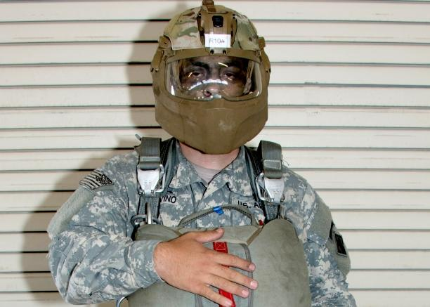 Army Tests New Helmet in Airborne Operations  f88895c3f