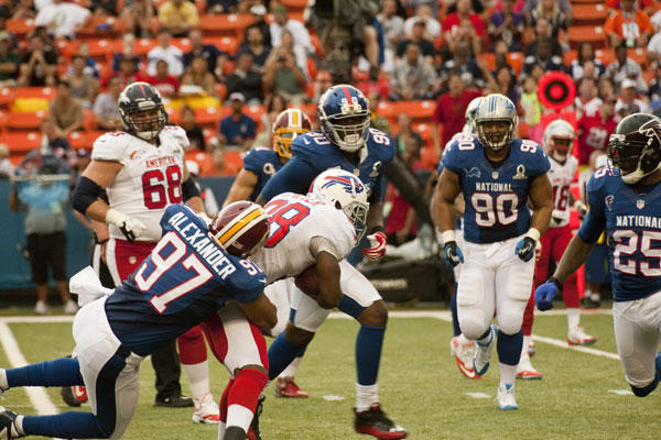 military discounts for nfl game tickets militarycom - Nfl Christmas Day Game 2014