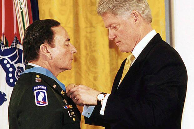 Spc  4 Alfred Rascon: Profile   Military com