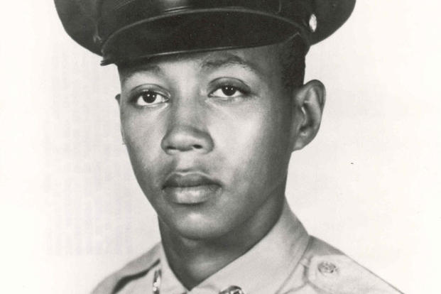 Army Pfc. Milton Lee Olive III. (Photo: U.S. Army)