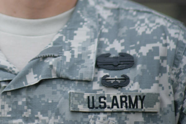 History of U.S. Army Uniforms | Military.com