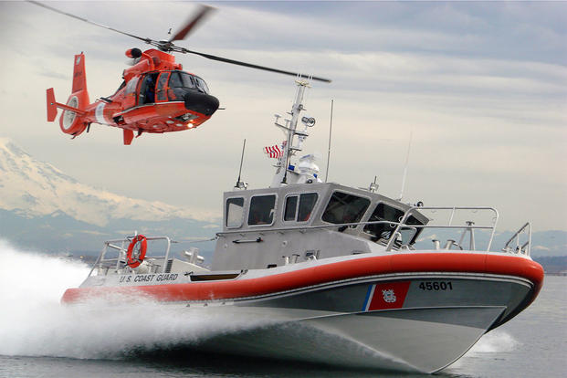 What are coast guards