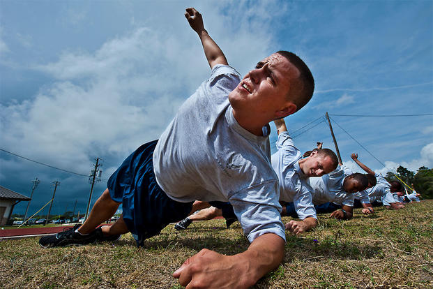 Core Fitness for Recruits
