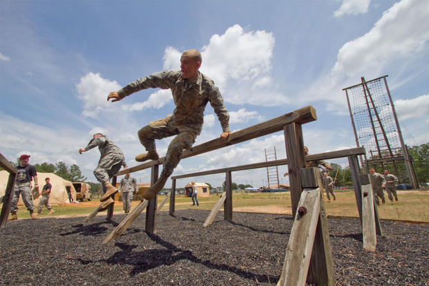 How To Master Obstacle Courses Military Com