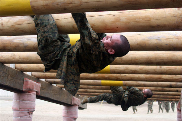 Prepare Yourself for Boot Camp