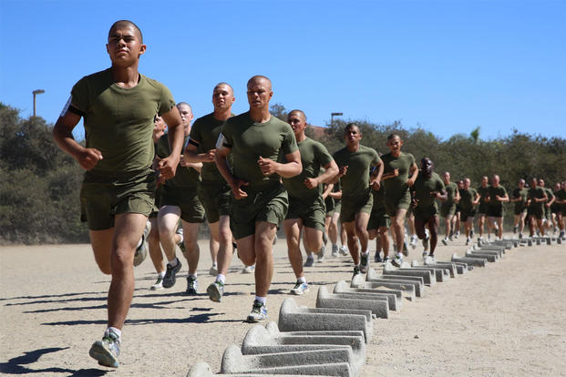 Military fat loss secrets