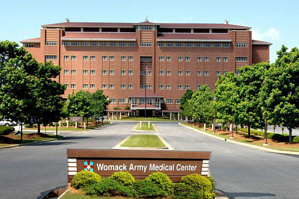 Womack Army Medical Center