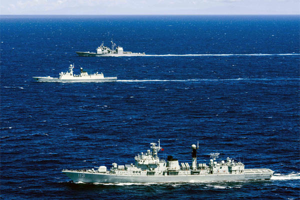 Navys top officer chinas invitation to rimpac still open navys top officer chinas invitation to rimpac still open stopboris Choice Image