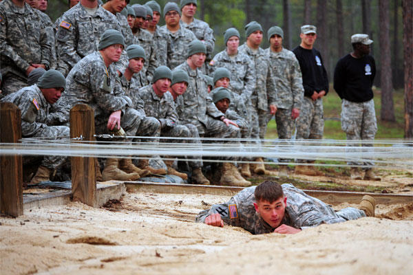 Fort Benning More Soldiers Expected To Leave Army