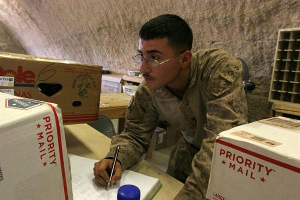 2020 Christmas Mail Deadlines 2020 Military Holiday Mail Deadlines | Military.com