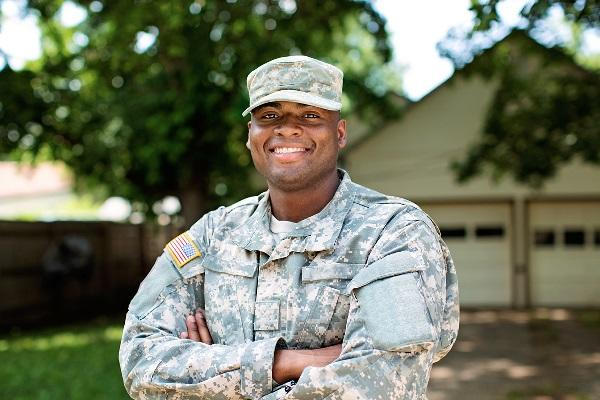 VA Loans for Reservists and National Guard Members