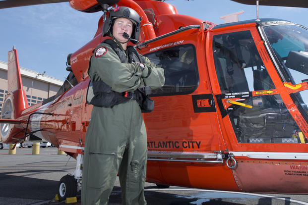 Coast Guard Women Share Tales Of Triumph At Seaport Panel
