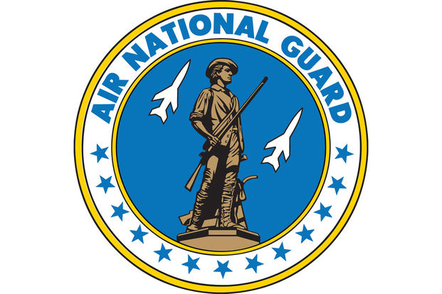 Air National Guard Seal (Air National Guard)