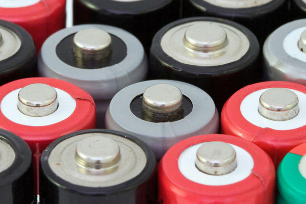 electrical batteries