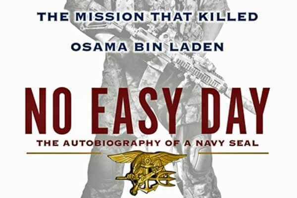 Lawsuit Still Possible Against SEAL Author | Military com