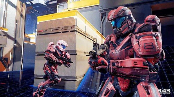 Halo 5' Multiplayer Beta (Preview) | Military com