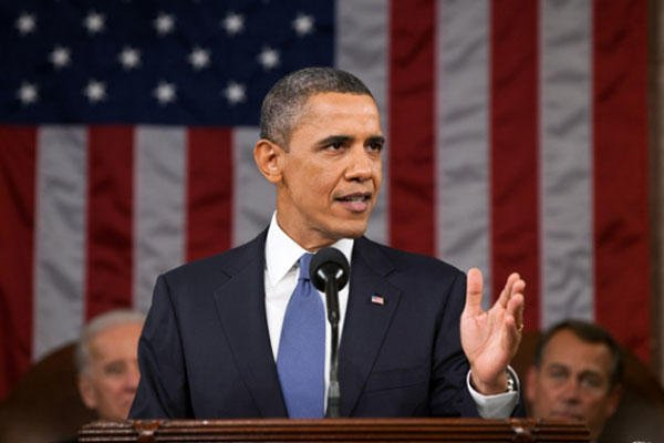President Obama 2013 State of the Union