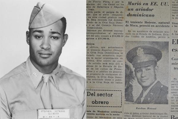 Once Unknown Story Of World War Ii Latino Tuskegee Airman